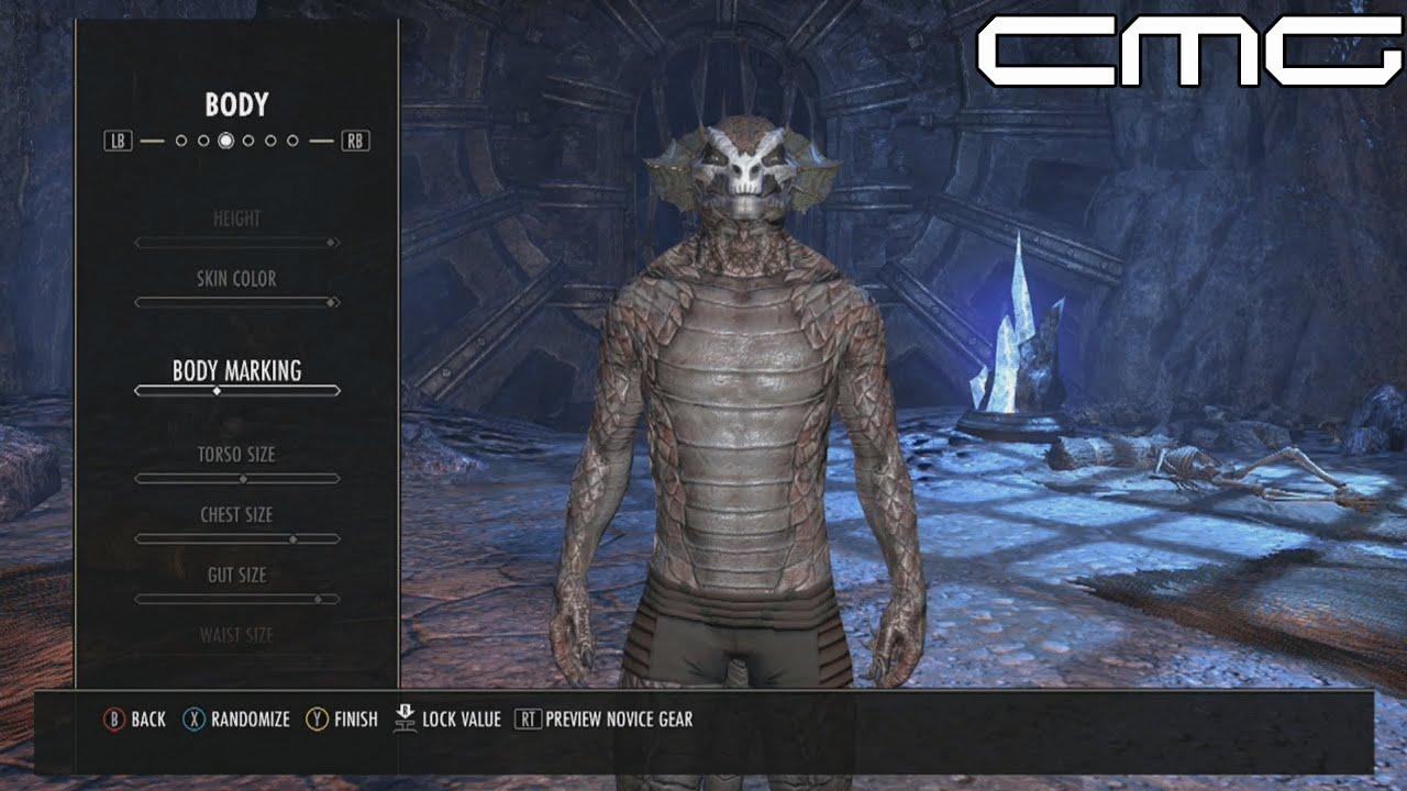Elder Scrolls Online Tamriel Unlimited Builds