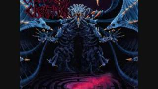 Slaughter of Innocence   Malevolent Creation 0001