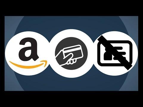 Bei AMAZON ohne PERSÖNLICHE DATEN einkaufen? - dies sind Ihre Optionen || BEZAHLEN.NET