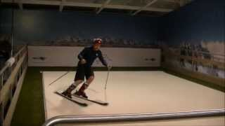 Alpine Slopes - Indoor Skiing and Snowboarding Toronto