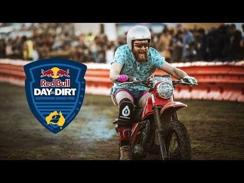 Red Bull Day in the Dirt Down Under 2: The Aftermovie