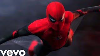 Spider-Man: Far from Home | Hero - Nickelback