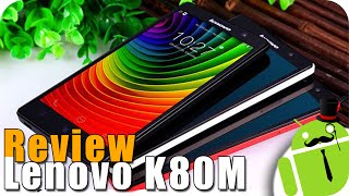 review Lenovo K80M - 64 GB ROM, 4 GB RAM y 4000 mah