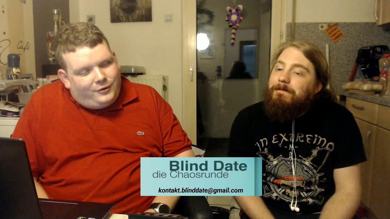 Blind Date - Krankenhausanekdoten (29.05.2019)
