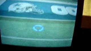 Madden 08 Premature Celebration PWNT