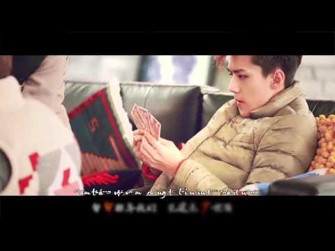 [Vietsub][FMV by Mocha] Năm tháng vội vã - Vương Phi (HunHan)