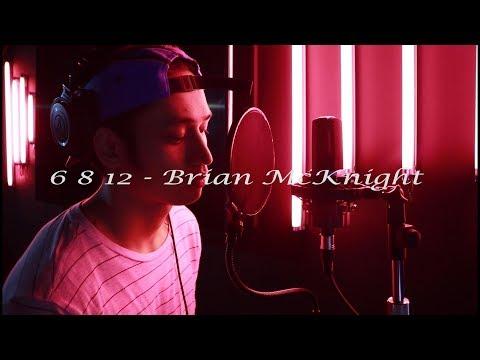 6 8 12 - Brian McKnight (Khel Pangilinan)
