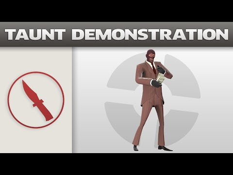 Taunt Demonstration: Buy A Life