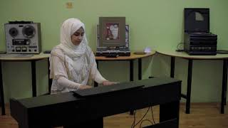 Yemeni House for Music and Arts sing RESOLUTION SONG