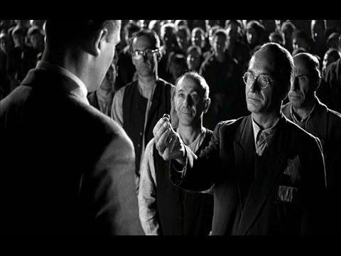 [Film] Musique - La Liste de Schindler