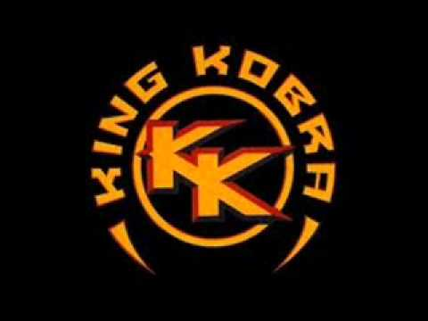 *NEW King Kobra single* Monsters and Heroes (2010)