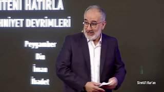 """Kur'an'ın """"Allah"""" algısında devrim - Mustafa İslamoğlu"""