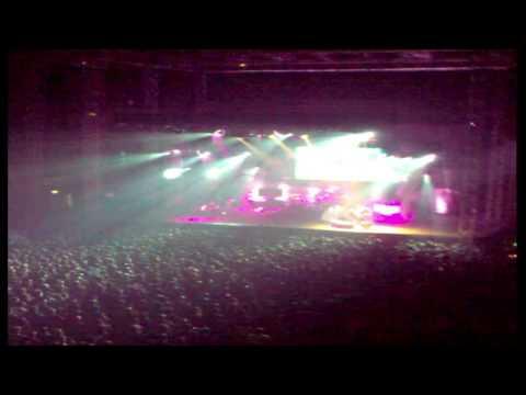 Dream Theater - Erotomania (live at Roma - 27/10/09)