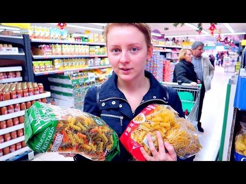 Как есть макароны и не толстеть