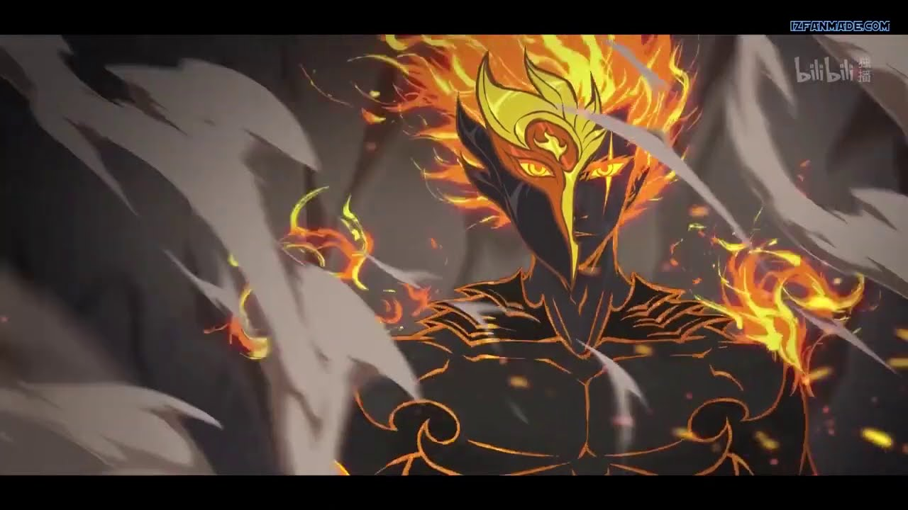 Download Is it one of the best fights in the anime world ? | ultimate fight | Wu Shan Wu Xing 🔥🔥