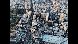 VLOG.大阪最美的景|特別版厚道星球扭蛋|入口即化的燒肉 // 壹加壹