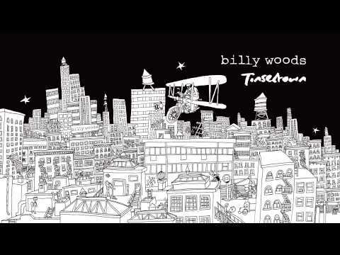 """billy woods """"Tinseltown"""""""