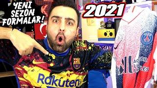 BU FORMALARA AŞIK OLACAKSINIZ 😱 2021 FORMALARIM 🔥 BARCELONA ! JUVENTUS ! PARİS !