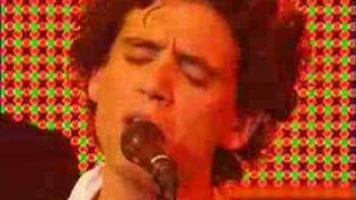 Mika - Billy Brown (Live- AOL)