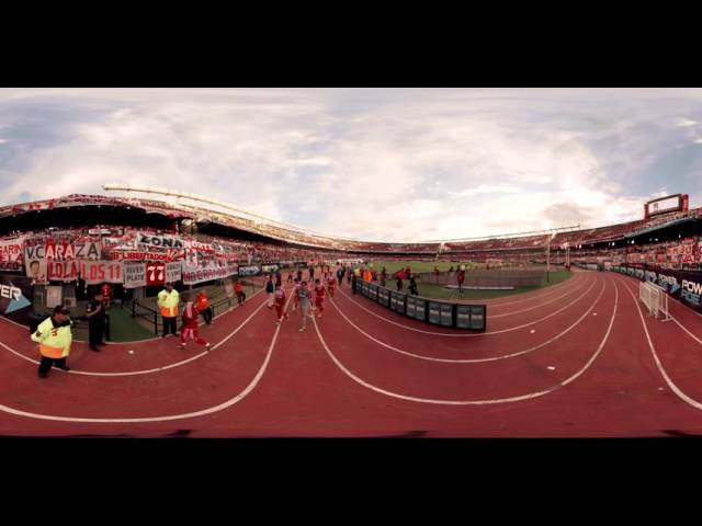 River Plate - Estadio Monumental