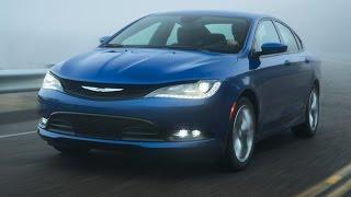 2015 Chrysler 200 S Review