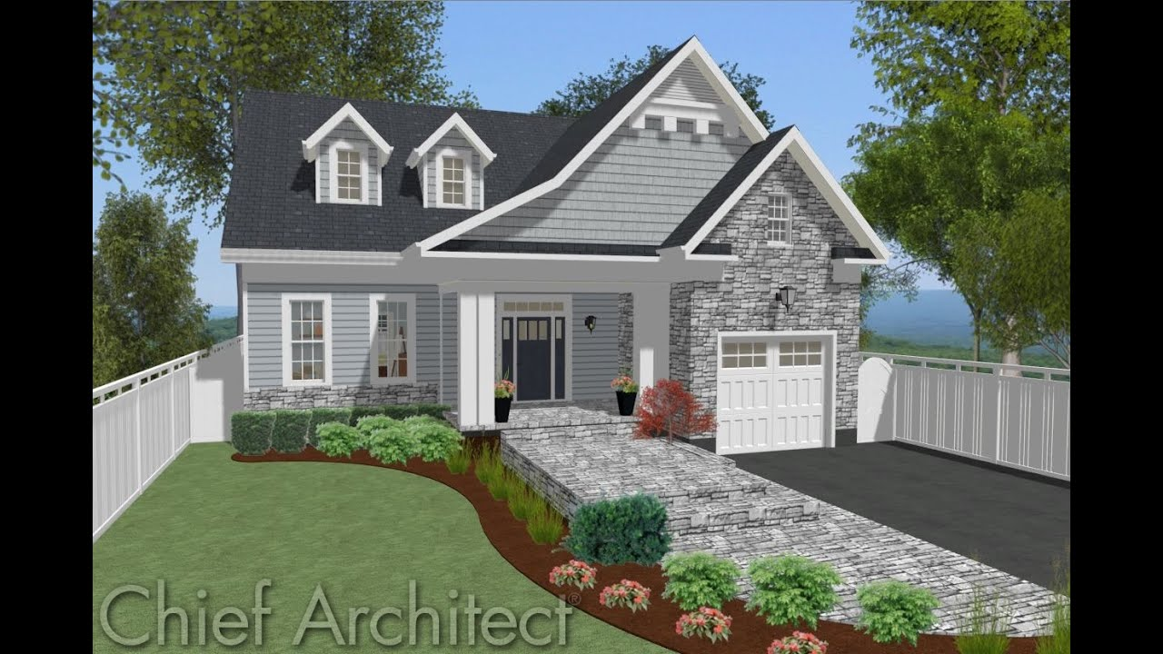 How To Be A Home Designer Home Designer 2016 Beginning Roof Webinar Youtube