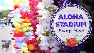 Video ALOHA STADIUM SWAP MEET | Oahu, Hawaii download MP3, 3GP, MP4, WEBM, AVI, FLV Juli 2018