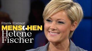 In Sibirien als Russlanddeutsche geboren - Helene Fischer | Frank Elstner Menschen