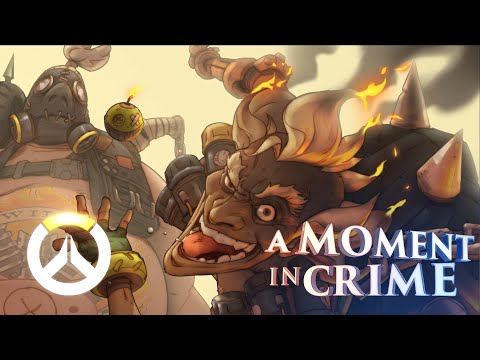 "A Moment in Crime Special Report: ""The Junkers"" 