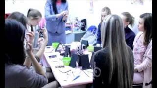 Краса Белогорья 2011 (Обучение макияжу Мary Kay)