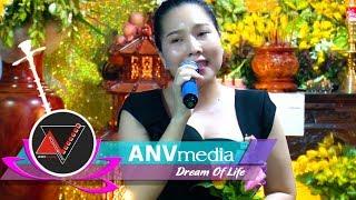 Hơi dài cao vút...!Gió Kiếm Lưng Đèo   NS Thu Vân hát chia buồn cùng gia đình NS Hồng Yến   ANVmedia