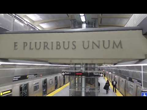 Video Diary for Second Avenue Subway