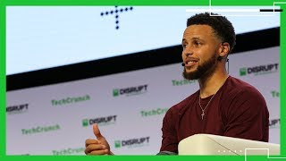 Landing Stephen Curry's SC30 Inc. as an Investor with Stephen Curry