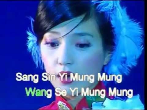 OST Kabut Cinta - Yen Ie Mung Mung