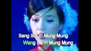 Download Video OST Kabut Cinta - Yen Ie Mung Mung MP3 3GP MP4