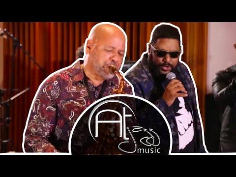 AT JAZZ Music #17 - Eletronaipe e Angelo Torres