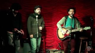 Agua de río - Leo Sosa feat  Lico Silveira & Danilo Marinho (Brasil)