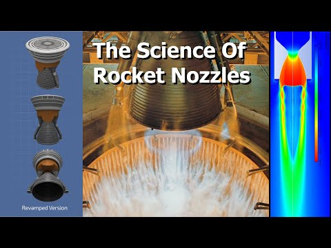 Kerbal Space Program Doesn't Teach... Nozzles