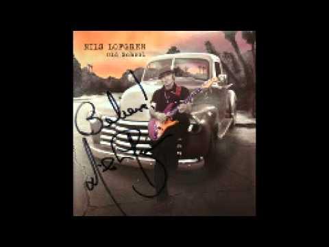 Nils Lofgren - Let Her Get Away (Best Audio Quality)