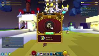 Trove: Opening 118 Empowered Gem Boxes! Diamond Dragon Egg Drop! Prism of Light!