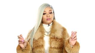 Miss Mulatto Explains How It Can Be Lame When Female Rappers Tote Guns In Music Videos