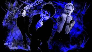 Green Day I Fought The Law (Version B.S.O )