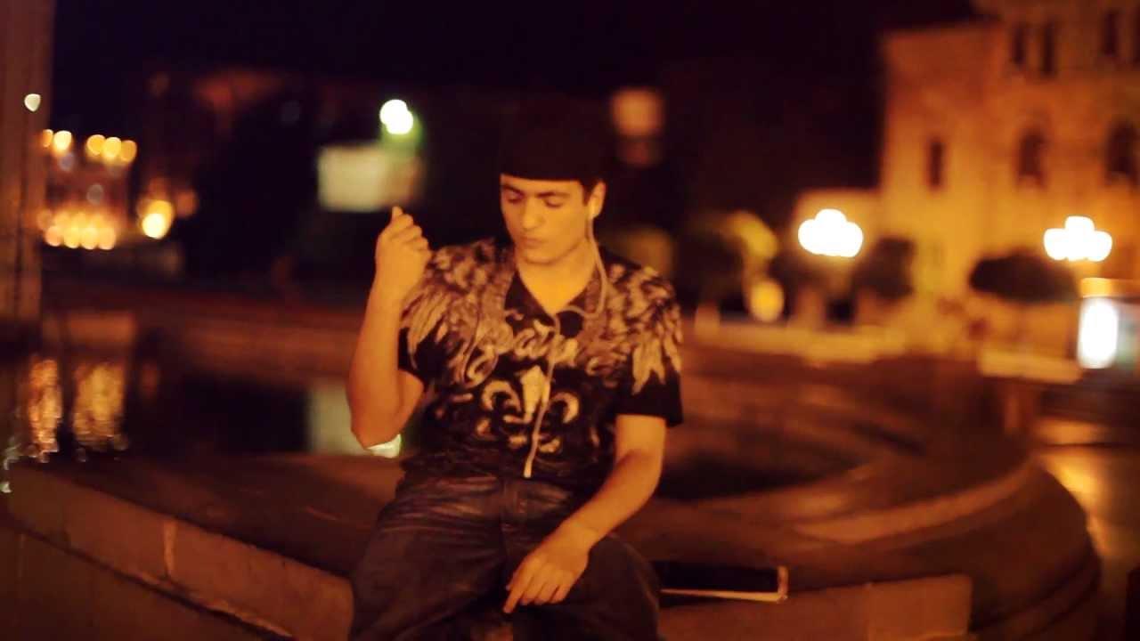 Suro - Erb RAP em grum ( Official HD Music Video )
