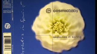 Cosmic Baby - Sketches In Spring (Schallbau Remix)