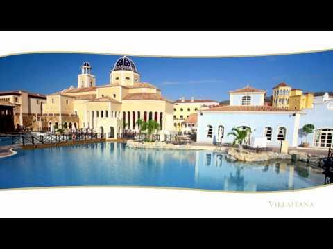 Villaitana Resort - Video Promocional 2min