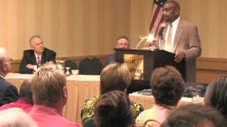 Stop Obama's Socialist Change - Rev Jesse Lee Peterson