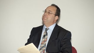 Dr Victor A Triay - Panel Discussion: Remembering Operation Pedro Pan - Saturday, September 19, 2015