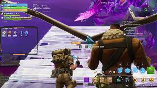 Fortnite Save The World | The Storm King | Save The World Cool Ending! Fortnite Stw Pakistan!