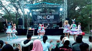 marine dream love live sunshine aqours dance cover inochi its