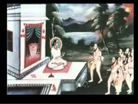 Mahaprabhuji's 84 baithak   20   Kokilavan ni Baithakji